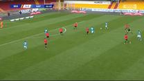 Serie A. Benevento - Napoli 1-2 - skrót (ZDJĘCIA ELEVEN SPORTS). WIDEO