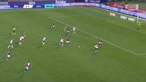 Serie A. Bologna - Genoa 2-2 - SKRÓT. WIDEO (Eleven Sports)