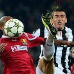 Serie A: Brazylijczyk Lucio odszedł z Juventusu