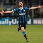 Serie A. Brozović ukarany przez klub grzywną 100 tys. euro