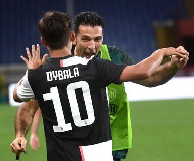 Serie A. Buffon ustanowił rekord występów