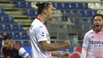Serie A. Cagliari Calcio - AC Milan 0-2. Skrót meczu (ELEVEN SPORTS). Wideo