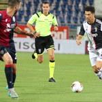 Serie A. Cagliari Calcio - Juventus Turyn 2-0 w meczu 37. kolejki