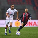 Serie A. Cagliari wzmacnia defensywę, czy zmieni to sytuację Walukiewicza?