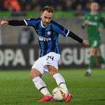 Serie A. Christian Eriksen wyrzucony z hotelu. Inter zapewnił mu zakwaterowanie