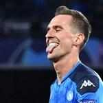 Serie A. Cristiano Giuntoli, dyrektor sportowy SSC Napoli: Milik? Mamy skarb w ręku