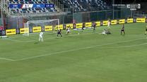 Serie A. Crotone - AC Milan 0-2 - skrót (ZDJĘCIA ELEVEN SPORTS). WIDEO
