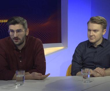 Serie A. Dumanowski o odpadnięciu Napoli z LE: Można powiedzieć, że jest to sensacja. Wideo
