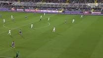 Serie A. Fiorentina - Inter Mediolan 1-3 - SKRÓT. WIDEO (Eleven Sports)
