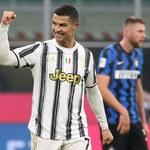 Serie A. Geniusz się nie starzeje. Cristiano Ronaldo kończy 36 lat