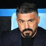 Serie A. Gennaro Gattuso może niebawem opuścić Fiorentinę