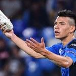 Serie A. Gennaro Gattuso wyrzucił z treningu Hirvinga Lozano