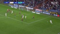 Serie A. Genoa - Hellas Werona 3-3 - SKRÓT. WIDEO (Eleven Sports)