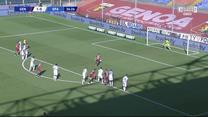 Serie A. Genoa - SPAL 2-0 - skrót (ZDJĘCIA ELEVEN SPORT). WIDEO