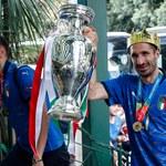 Serie A. Giorgio Chiellini podpisał nowy kontrakt z Juventusem Turyn