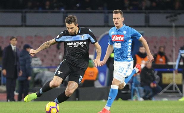 Serie A: Gol Milika i debiut Recy