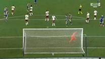 Serie A. Hellas Werona - AS Roma 0-0 - skrót (ZDJĘCIA ELEVEN SPORTS). WIDEO