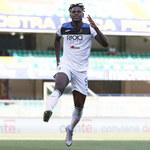 Serie A. Hellas Werona - Atalanta Bergamo 1-1 w 34. kolejce