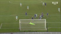 Serie A. Hellas Werona - Inter Mediolan 2-2 - skrót (ZDJĘCIA ELEVEN SPORTS). WIDEO