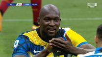 Serie A. Inter Mediolan - AS Roma 3-1. Skrót meczu (ELEVEN SPORTS). Wideo