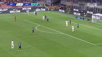 Serie A. Inter Mediolan - Atalanta 2-2 - SKRÓT. WIDEO (Eleven Sports)