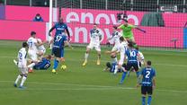 Serie A. Inter Mediolan - Atalanta Bergamo 1-0. Skrót meczu (ELEVEN SPORTS). Wideo