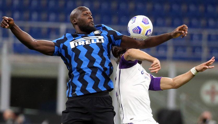 Serie A. Inter Mediolan - Fiorentina 4-3 w 2. kolejce