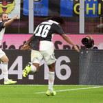 Serie A: Inter Mediolan - Juventus Turyn 1-2