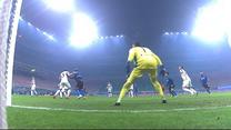 Serie A. Inter Mediolan – Juventus Turyn 2-0. Skrót meczu (ELEVEN SPORTS). Wideo