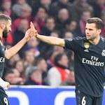 Serie A. Inter Mediolan pyta o Nacho Fernandeza z Realu Madryt