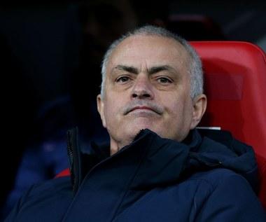 Serie A. Jose Mourinho od nowego sezonu w AS Roma