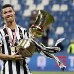 """Serie A. """"Juve"""" dołącza do walki o Xhakę. Wciąż nieznane losy Ronaldo"""