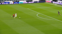 Serie A. Juventus - AC Milan 1-1 - SKRÓT. WIDEO (Eleven Sports)