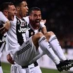 Serie A. Juventus może być mistrzem w niedzielę