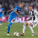 Serie A. Juventus nadal chce Milika, możliwa wymiana?