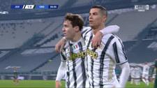 Serie A. Juventus Turyn - FC Crotone 3-0. Skrót meczu (ELEVEN SPORTS). Wideo