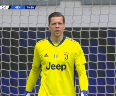 Serie A. Juventus Turyn - Genoa CFC 3-1. Skrót meczu (ELEVEN SPORTS). Wideo