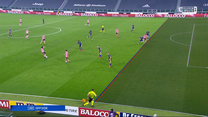 Serie A. Juventus Turyn - Hellas Werona 1-1 - skrót (ZDJĘCIA ELEVEN SPORTS). WIDEO