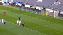 Serie A. Juventus Turyn - Inter Mediolan 3-2. Skrót meczu (ELEVEN SPORTS). Wideo