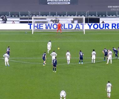 Serie A. Juventus Turyn – Lazio Rzym 3-1. Skrót meczu (ELEVEN SPORTS). Wideo