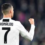 Serie A: Juventus wygrywa bez Szczęsnego, Ronaldo dogonił Piątka