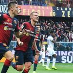 Serie A: Krzysztof Piątek upomina się o bramkę. Władze ligi pozostają nieugięte