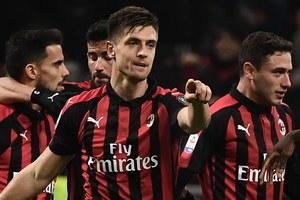20ab808e1 Serie A. Krzysztof Piątek zostanie w Milanie bez względu na wszystko?