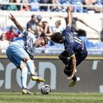 Serie A. Lazio Rzym - AC Chievo Werona 1-2 w 33. kolejce