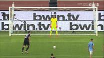 Serie A. Lazio Rzym - AC Milan 0-3 - skrót (ZDJĘCIA ELEVEN SPORTS). WIDEO