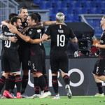 Serie A: Lazio Rzym - AC Milan 0-3 w 30. kolejce Serie A