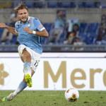 """Serie A. Lazio Rzym - Brescia Calcio 2-0. Immobile z golem, """"Lewy"""" bez Złotego Buta"""