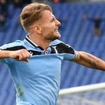 Serie A. Lazio Rzym podejrzewane o sfałszowanie testów na koronawirusa u Ciro Immobile