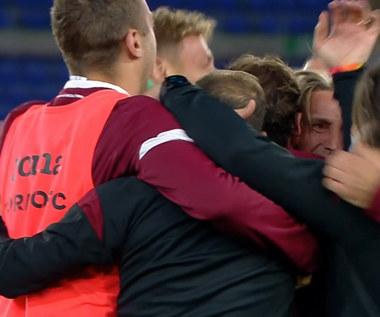 Serie A. Lazio - Torino 0-0 - skrót (ELEVEN SPORTS). WIDEO