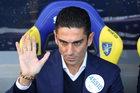 Serie A. Marco Baroni zastąpił Morena Longo we Frosinone